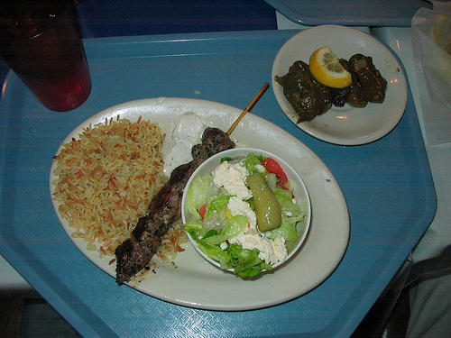 greek food 002