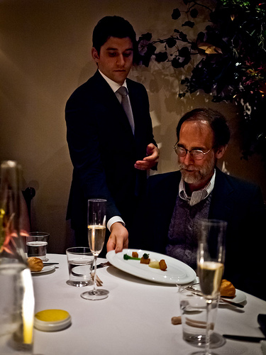 French Laundry clip