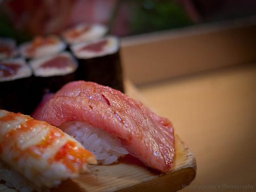 Sushi Dai Wa