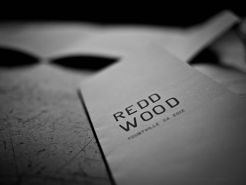 Napa: Redd Wood