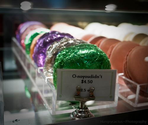 Napa: Bouchon Bakery